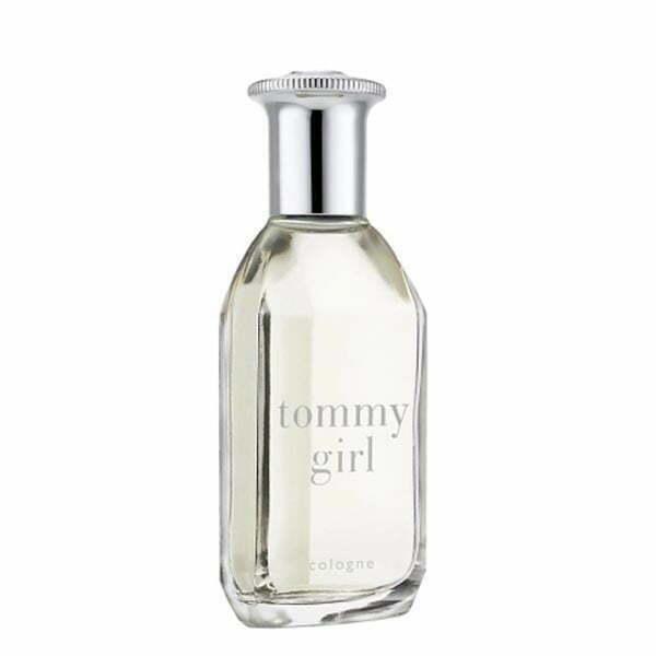 عطر ادکلن تامی گرل-Tommy Hilfiger Tommy Girl