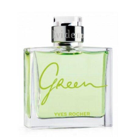 عطر ادکلن ایو روشه اویدانس گرین-Yves Rocher Evidence Green