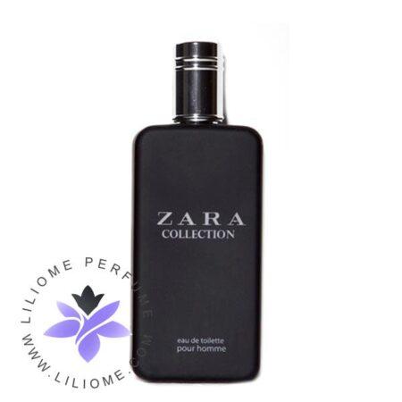 عطر ادکلن زارا کالکشن مردانه-Zara Collection Man