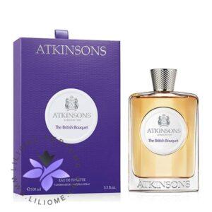 عطر ادکلن اتکینسونز-اتکینسون د بریتیش بوکت-Atkinsons The British Bouquet