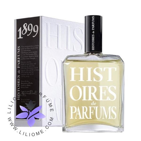 عطر ادکلن هیستوریز د پارفومز 1899 همینگ وای-Histoires de Parfums 1899 Hemingway