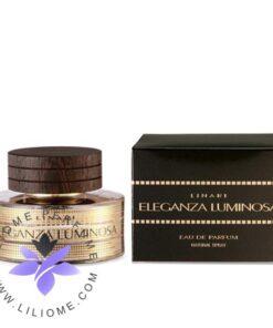 عطر ادکلن لیناری الگانزا لومینوسا-Linari Eleganza Luminosa