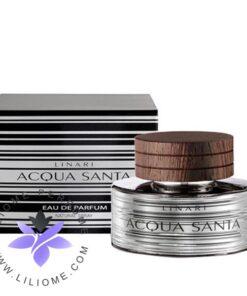 عطر ادکلن لیناری آکوا سانتا-Linari Acqua Santa