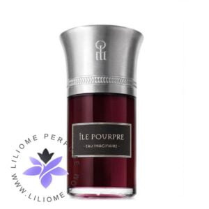 عطر ادکلن لیکوییدز ایمجینریز اله پورپر-Liquides Imaginaires L'Ile Pourpre