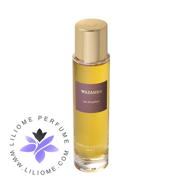 عطر ادکلن پارفوم د امپایر وزامبا-Parfum De Empire Wazamba