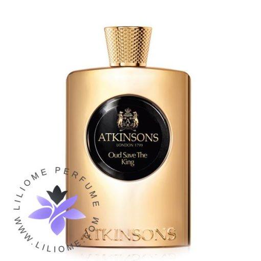 عطر ادکلن اتکینسونز عود سیو د کینگ-Atkinsons Oud Save The King