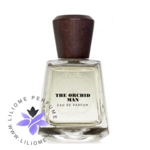 عطر ادکلن فراپین اورکید من-Frapin The Orchid Man