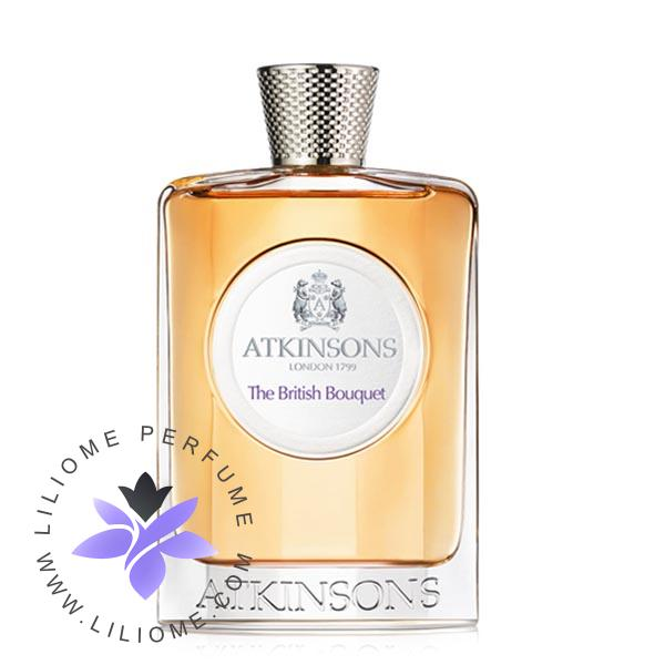 عطر ادکلن اتکینسونز-اتکینسون د بریتیش بوکت-Atkinsons The British Bouquet