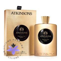 عطر ادکلن اتکینسونز عود سیو د کویین-Atkinsons Oud Save The Queen
