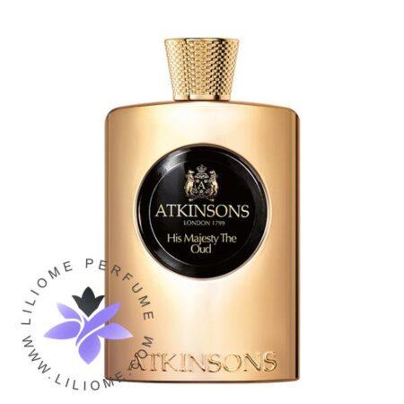 عطر ادکلن اتکینسونز هیز مجستی د عود مردانه-Atkinsons His Majesty The Oud