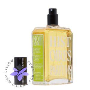 عطر ادکلن هیستوریز د پارفومز نویر پاتچولی-Histoires de Parfums Noir Patchouli