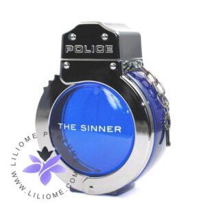 عطر ادکلن پلیس د سینر مردانه-Police The Sinner