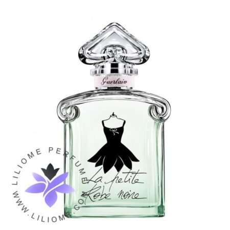 عطر ادکلن گرلن لا پتیت روب نویر او فرش-Guerlain La Petite Robe Noire Eau Fraiche
