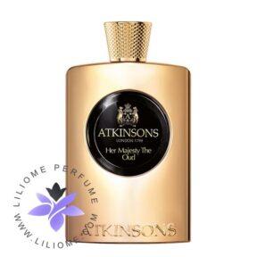 عطر ادکلن اتکینسونز-اتکینسون هر مجستی د عود زنانه-Atkinsons Her Majesty The Oud