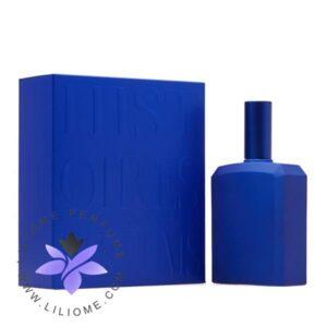 عطر ادکلن هیستوریز د پارفومز دیس ایز نات ابلو باتل-Histoires de Parfums This Is Not A Blue Bottle