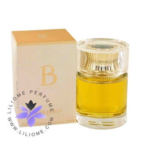 عطر ادکلن بوچرون-بوشرون بی-Boucheron B