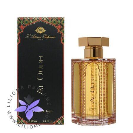 عطر ادکلن له آرتیزان العود-L'Artisan Al Oudh
