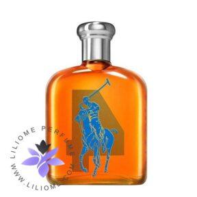 عطر ادکلن رالف لورن بیگ پونی مردانه 4-Ralph Lauren Big Pony 4