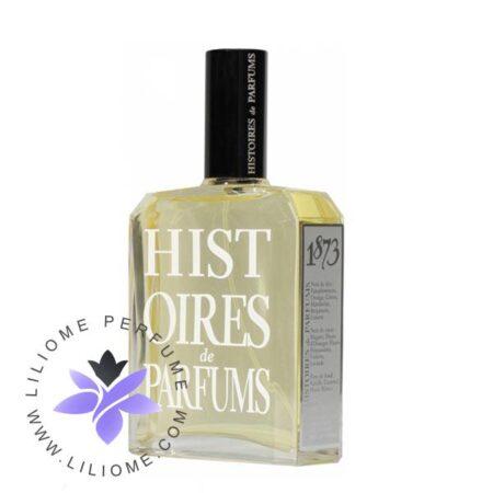 عطر ادکلن هیستوریز د پارفومز 1873-Histoires de Parfums 1873