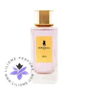 عطر ادکلن هورس بال ایریس-Horseball Iris
