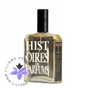 عطر ادکلن هیستوریز د پارفومز توبروس 2 ویرجینال-Histoires de Parfums Tubereuse 2 Virginale