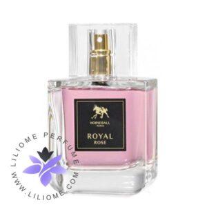 عطر ادکلن هورس بال رویال رز-Horseball Royal Rose