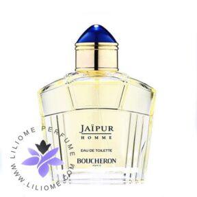 عطر ادکلن بوچرون-بوشرون جیپور هوم-Boucheron Jaipur Homme