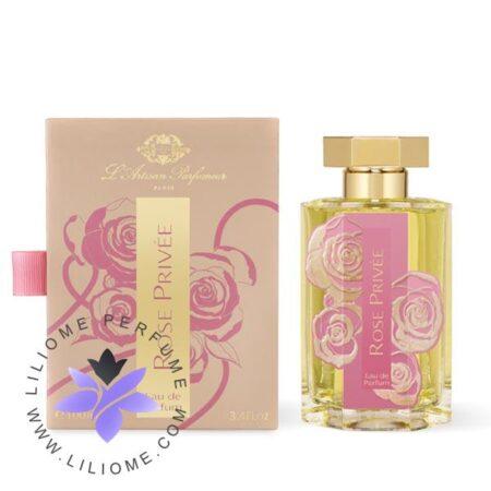 عطر ادکلن له آرتیزان رز پرایوی-L'Artisan Rose Privée