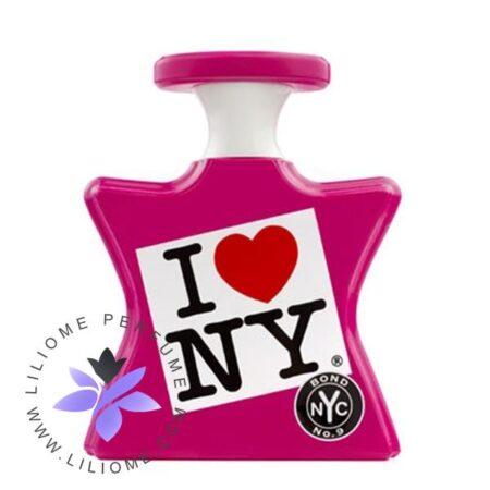 عطر ادکلن بوند شماره ۹ آی لاو نیویورک زنانه-Bond No 9 I Love New York for Her