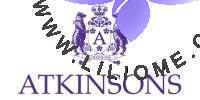 Atkinsons-اتکینسونز