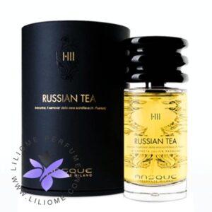 عطر ادکلن ماسک راشن تی-Masque Russian Tea