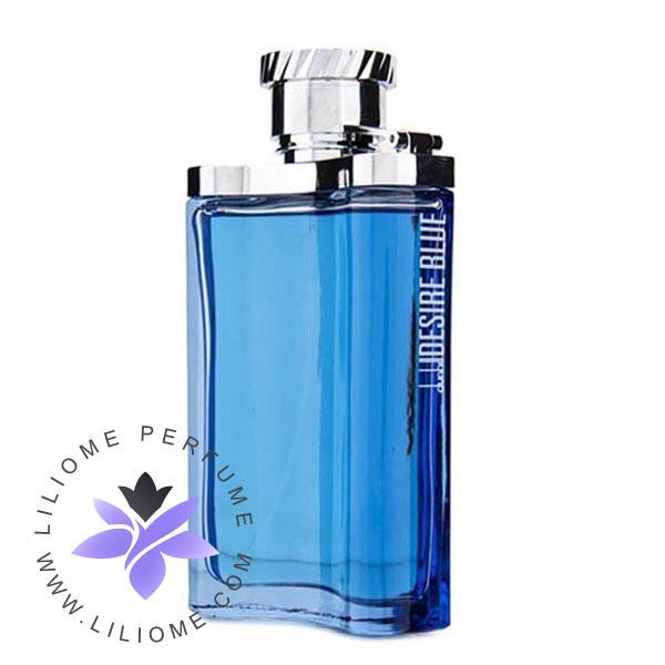 64e8a7f77 عطر ادکلن دانهیل دیزایر بلو-Dunhill Desire Blue 150 ml   عطر ادکلن ...