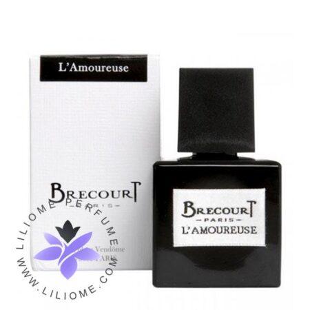 عطر ادکلن برکورت له آمورس-Brecourt L'Amoureuse