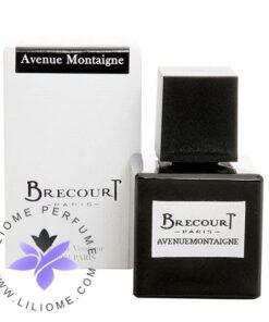 عطر ادکلن برکورت اونیو مونتین-Brecourt Avenue Montaigne