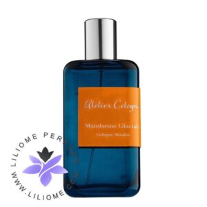 عطر ادکلن آتلیه کلون ماندارین گلاسیال-Atelier Cologne Mandarine Glaciale
