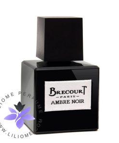 عطر ادکلن برکورت امبر نویر-Brecourt Ambre Noir