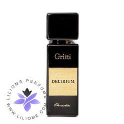 عطر ادکلن گریتی دلیریوم-Gritti Delirium