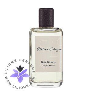 عطر ادکلن آتلیه کلون بویس بلوندز-Atelier Cologne Bois Blonds