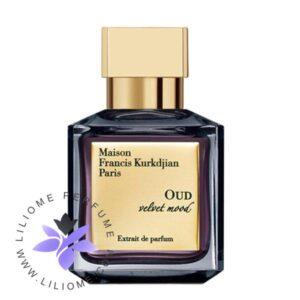 عطر ادکلن فرانسیس کرکجان عود ولوت مود-Maison Francis Kurkdjian Oud Velvet Mood