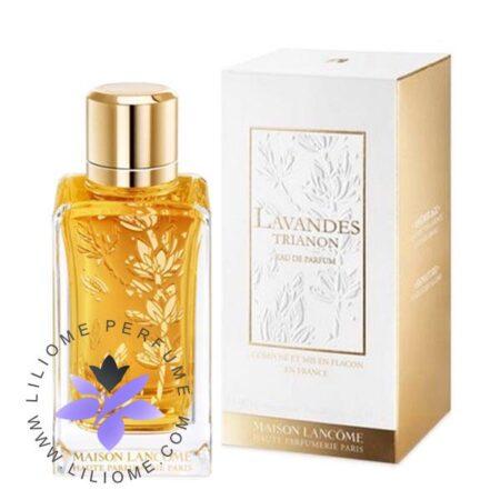 عطر ادکلن لانکوم لوندز تریانن-Lancome Lavandes Trianon