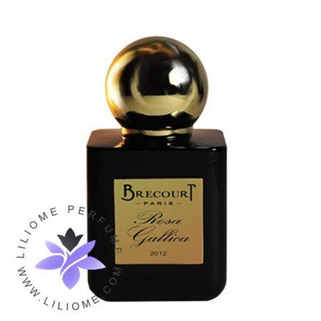 عطر ادکلن برکورت رزا گالیکا-Brecourt Rosa Gallica