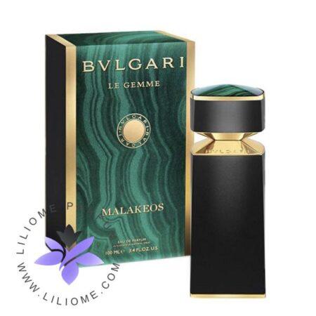 عطر ادکلن بولگاری مالاکئوس-Bvlgari Malakeos
