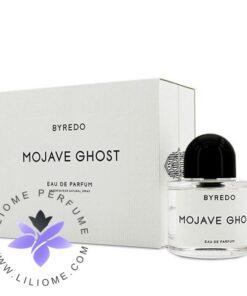 عطر ادکلن بایردو موجاو گوست-Byredo Mojave Ghost