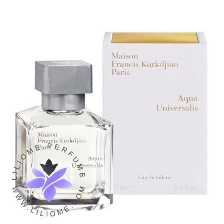 عطر ادکلن فرانسیس کرکجان آکوا یونیورسالیس-Maison Francis Kurkdjian Aqua Universalis