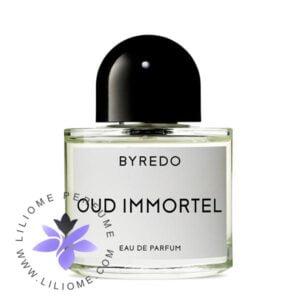 عطر ادکلن بایردو عود ایمورتل-Byredo Oud Immortel