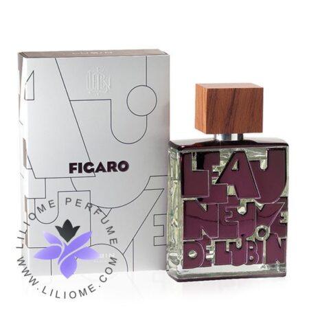 عطر ادکلن لوبین فیگارو-Lubin Figaro