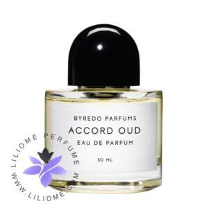 عطر ادکلن بایردو اکورد عود-Byredo Accord Oud