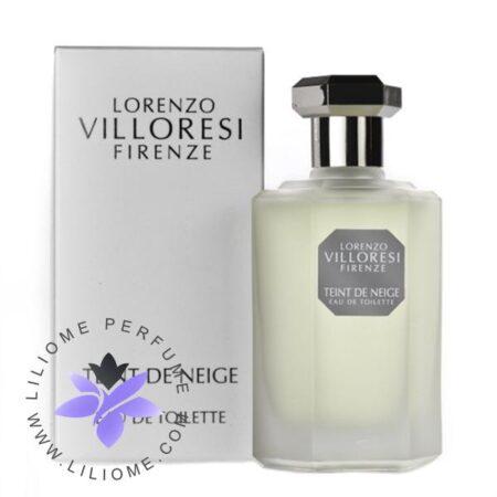 عطر ادکلن لورنزو ویلورسی تینت د نیژ-Lorenzo Villoresi Teint de Neige