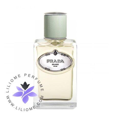 عطر ادکلن پرادا اینفیوژن د ایریس-prada Infusion d'Iris