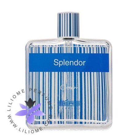 عطر ادکلن اسپلندور اوشن-آبی-Splendor Ocean